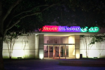Dallas Art Museum