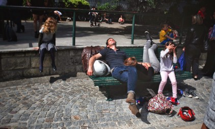 Parisian Family