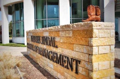 UT Dallas - Business School