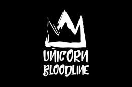 unicorn bloodline logo